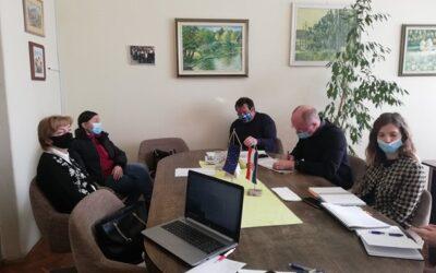 Modernizacija strukovnih programa prilagođenih učenicima s teškoćama i osobama s invaliditetom