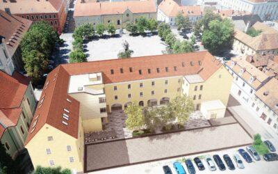 Započeo projekt uspostave RCK u podsektoru STROJARSTVA u Karlovcu